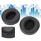 Surebuy Schaumstoff-Schwamm-Ohrpolster-Kopfhörerpolster für Sony-Kopfhörer